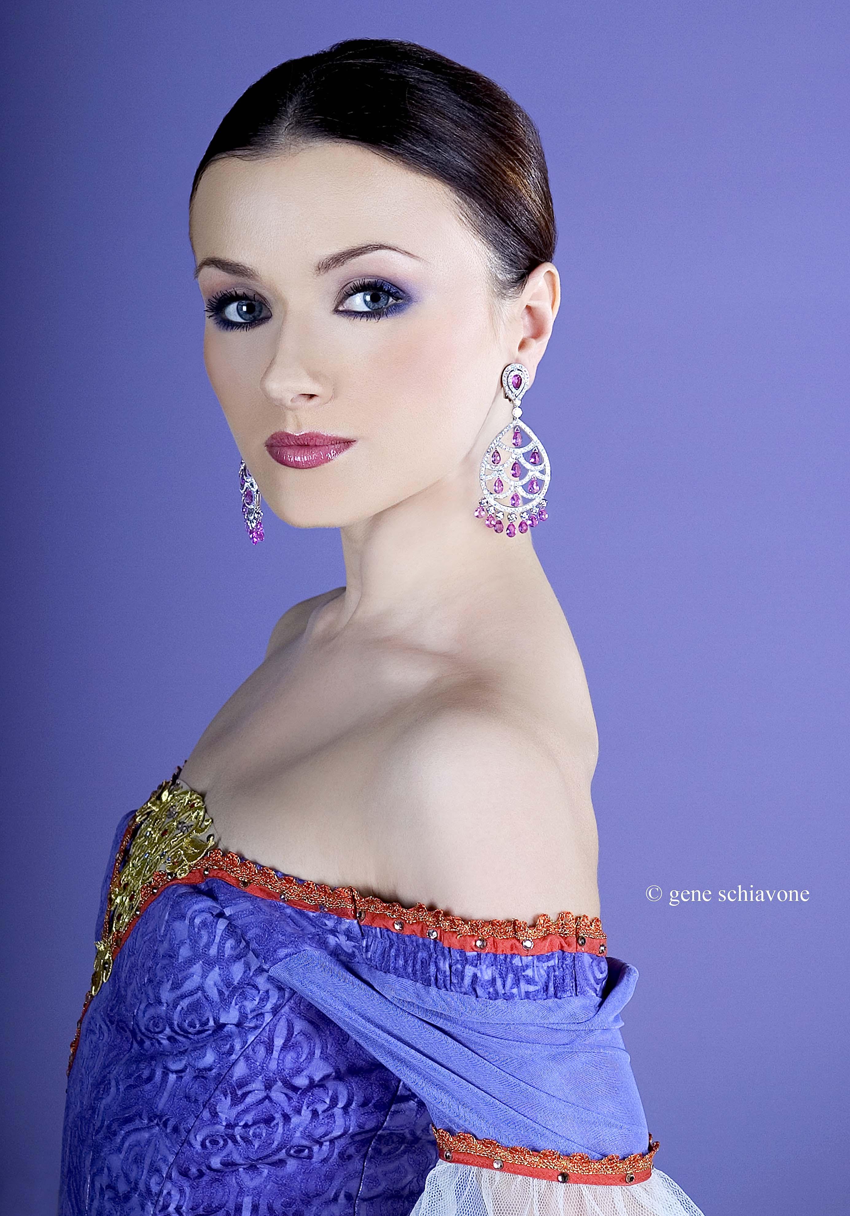 Irina Dvorovenko Nude Photos 3
