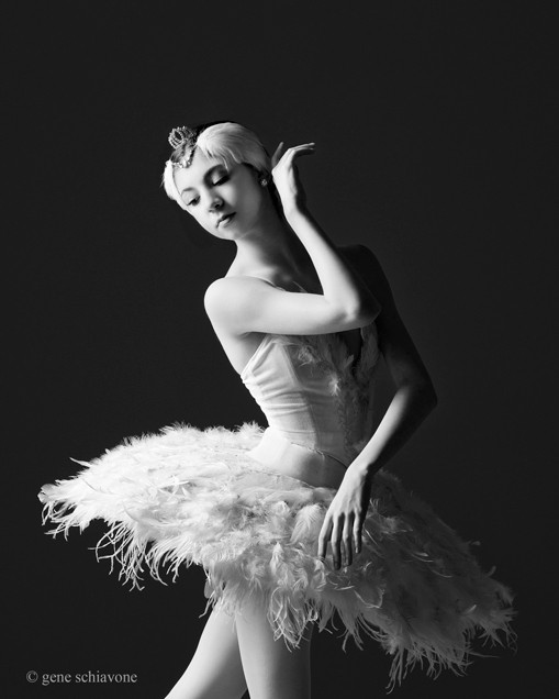 Limited Number of Ballet Photography Sessions Available Summer 2016