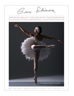 Gene Schiavone Photography Session Guide Cover