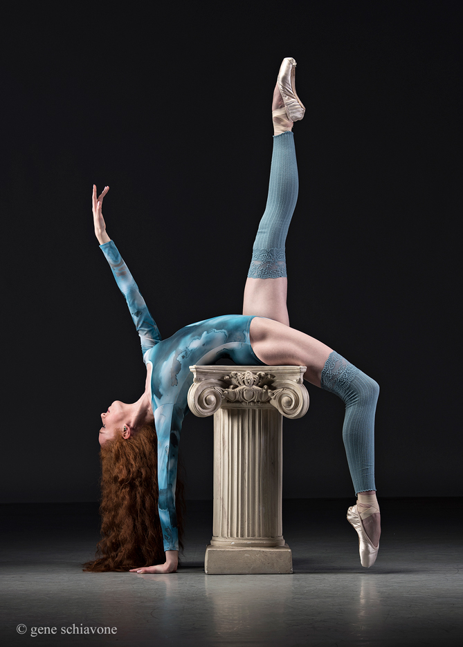 Ballet Photography By Gene Schiavone, Naples FL & NYC Locations