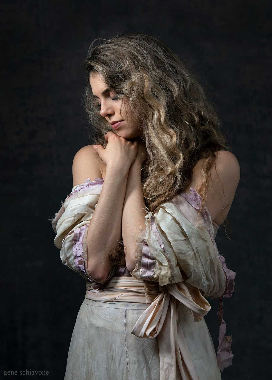 Portrait Photography By Gene Schiavone, Naples FL